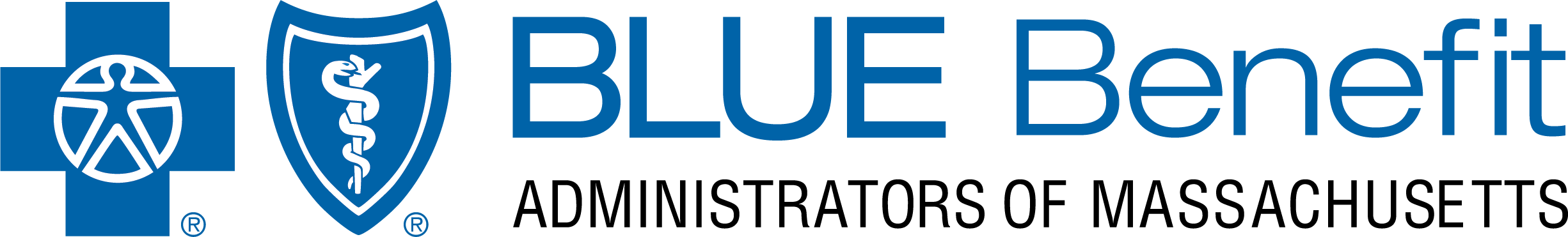 Blue Benefit MA Logo
